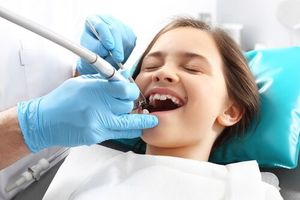 pediatric dentistry kenosha