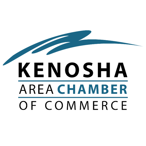 Kenosha Area Chamber of Commerce Logo