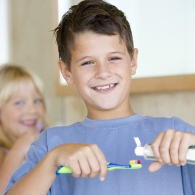 Dentist-should-offer-your-child-good-toothpaste - Kenosha Dentist