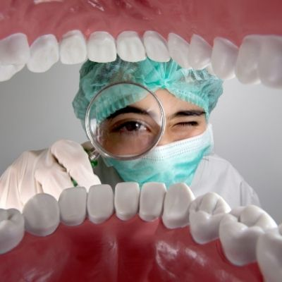 Early Detection - Oral Cancer - Kenosha Dentist